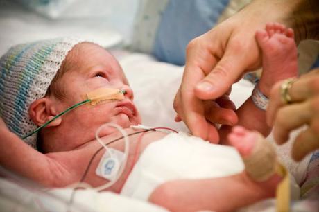 How safe is in-vitro fertilization?