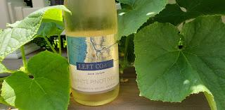 Left Coast Estate Wines of Summer