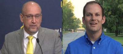 The Wichita Mayoral Race: Winners and Losers
