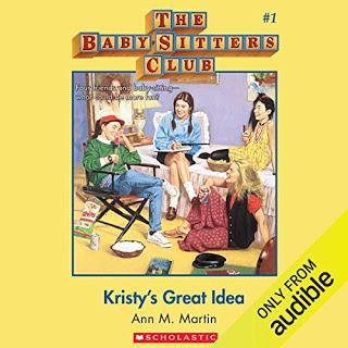 Nostalgia: The Baby Sitter's Club