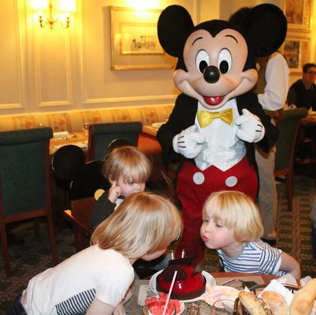 My Top 5 Places To Eat At Disneyland Paris