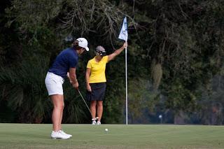 golf beginners statistics