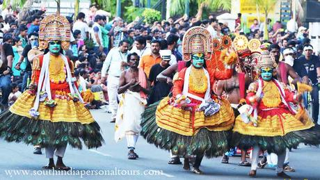 Onam Festival 2019: Let's get in the Harvest Festival of Kerala