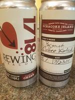 1718 Brewing Ocracoke: Jam Box for Brunch