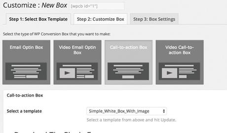 WP Optin Boxes Review – Add Unlimited Email Capture Boxes to Your Website