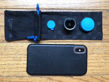 Hitcase Ferra Leather iPhone X/Xs Case Review With Pros & Cons