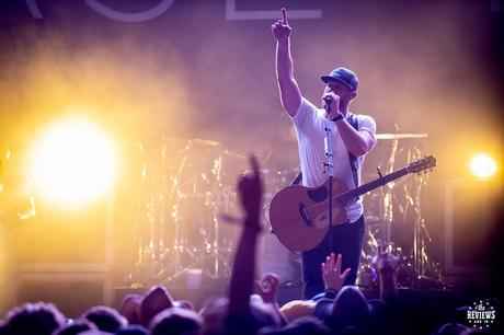 Chase Rice at Boots and Hearts 2019 [Interview + Review]
