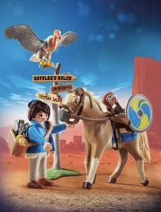 Let's get epic with PLAYMOBIL: The Movie!