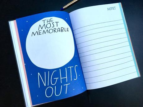Uni & Me Journal