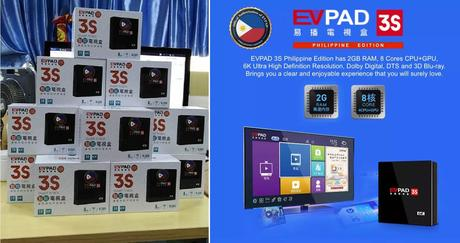 Things You Should Know Before Buying EVPAD 3S Android IPTV