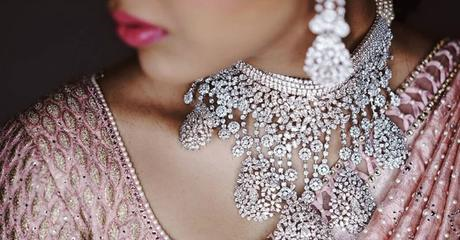 Latest Bridal Jewellery Trends for the Modern Indian Bride given by Jewellery Designers & Curators