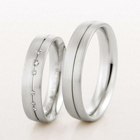Platinum-Couple-rings