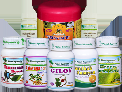 ITP Care Pack – An Ayurvedic Combination for ITP treatment