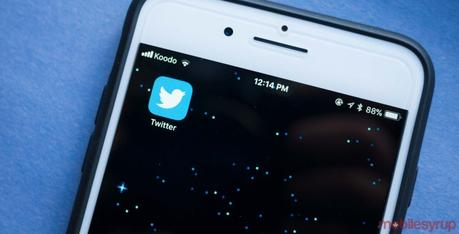 Twitter seeking feedback on Canada-only 'Hide Reply' feature