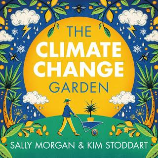 Book Review - The Climate Change Garden by Sally Morgan and Kim Stoddart
