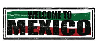 This is Mexico by Dean Ricci