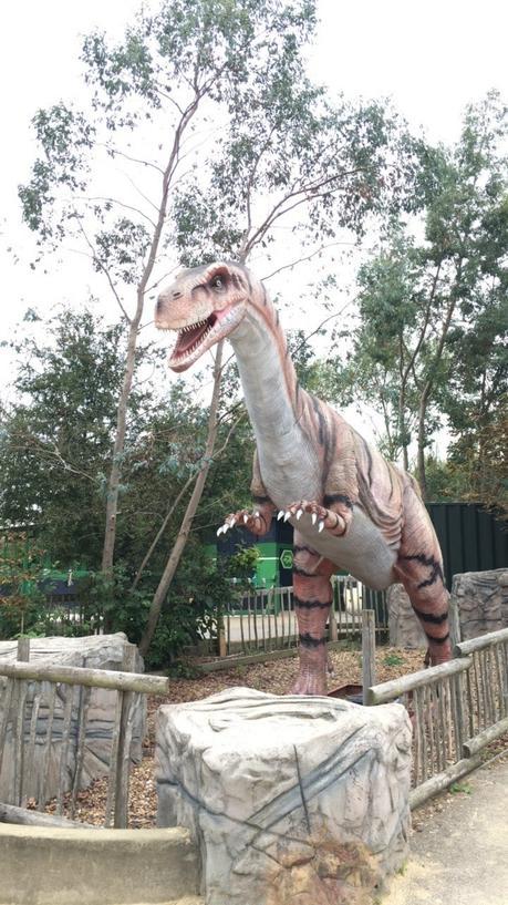 Gullivers Dinosaur & Farm Park, Milton Keynes | Review