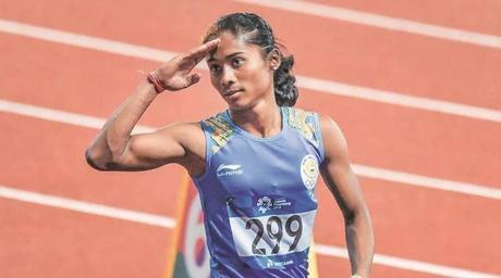 Inspiring women to look up to!