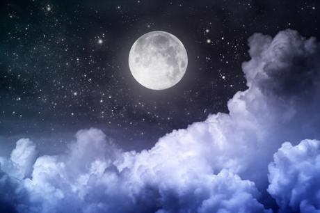 Full moon meditation with the archangels August 15
