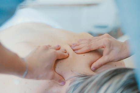 Working Through The Knots Of What Massage Therapy Could Do For You