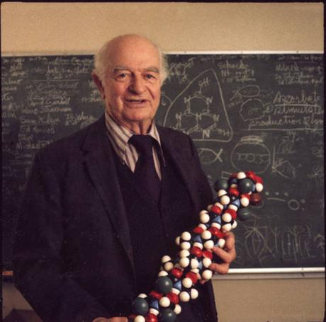 Remembering Linus Pauling: The Obituaries