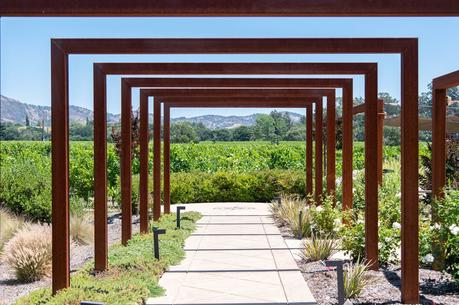 Weekend Lunch at Patz & Hall Winery Sonoma House {and a free tasting for you!}