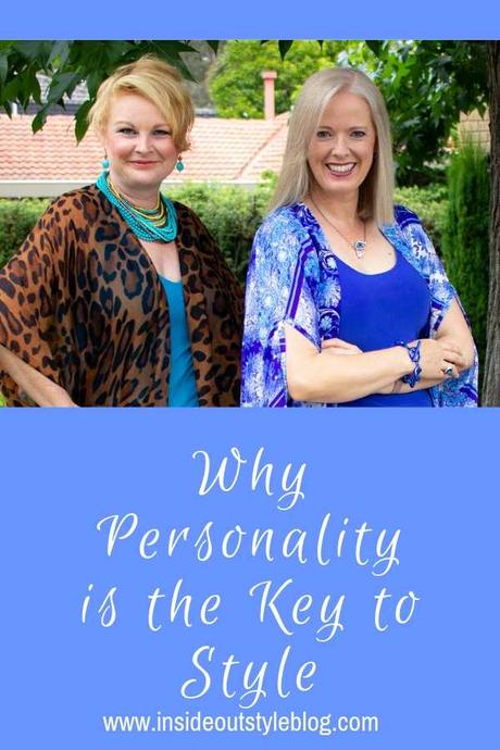 Why Personality is the Key to Style