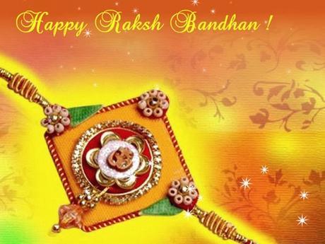 Happy Independence Day And Rakshabandhan 2019