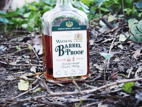 Wathen's Barrel Proof Single Barrel