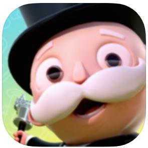 Best Monopoly Games iPhone