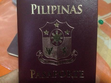 Passport PH