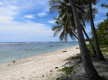 Backpacking in Nauru: Top 8 Sights in Ronave, Ewa Province