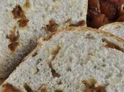 Logan Almond Sourdough Loaf