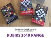 Rubiks 2019 Range Review