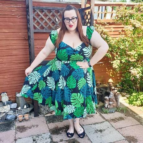 My Fat Style Round Up: July 2019