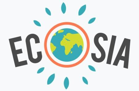Plant Trees with your Web Searches: Ecosia