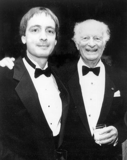 Remembering Linus Pauling: A Personal Reflection