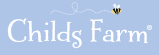 Childs Farm - Putting the fun back into bath time