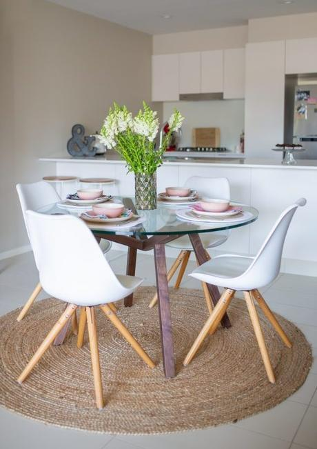 House tour: Dining Room update