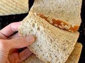 Super Soft Honey Wholegrain Wholemeal Sandwich Bread HEALTHY HIGHLY RECOMMENDED!!!