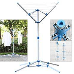 The 17 Best Rotary Washing Lines Reviews & Guide 2019