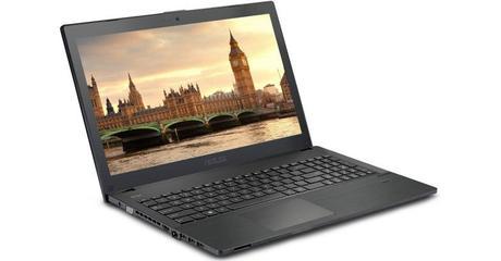 ASUSPRO P2540UB-XB51 - Best Intel Core i5 Processor Laptops