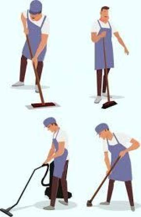 Cleaning and Guest Services Company