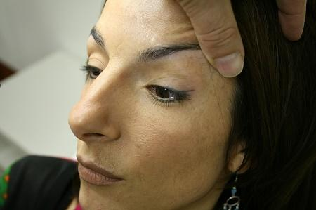 Permanent Makeup a Master in New York City Fabrice Condemi