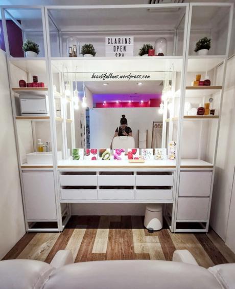 Beauty News: Clarins launches MyClarins + opens new store at Plaza Singapura