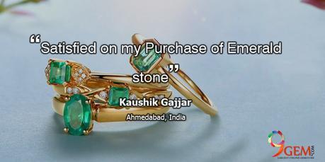 Kaushik Gajjar-9gem