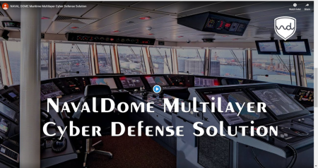 Securing Maritime Assets Demands a New Approach by Colonel (Ret.) Zohar Rozenberg