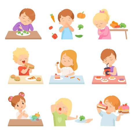 10 Tips to Avoiding Mealtime Battles