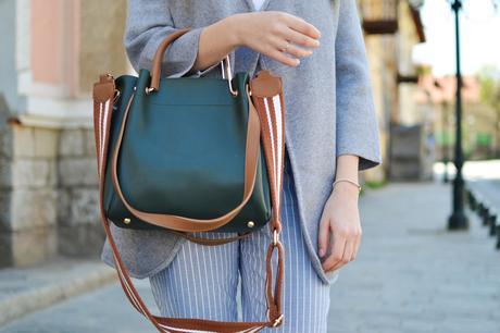 Tips for a Less Cluttered Handbag