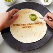 4. Have dinner powered by people's conversation Friday 20thSeptember, Spitalfields